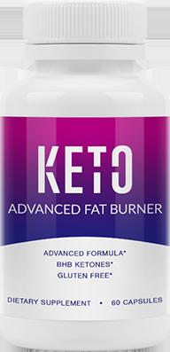 Keto Advanced - ¡Ordena Ahora!